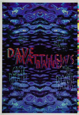 Dave Matthews Band Proof