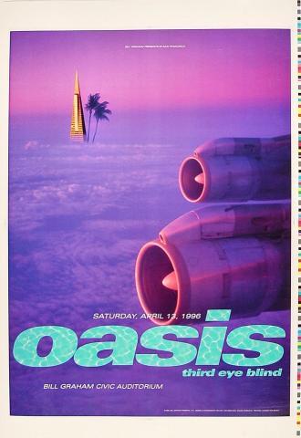 Oasis Proof
