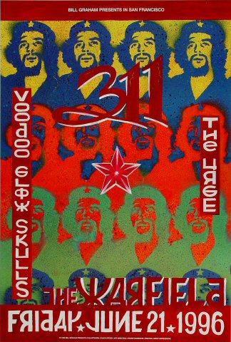 311 Poster