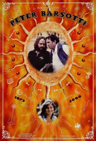 Peter Barsotti Poster