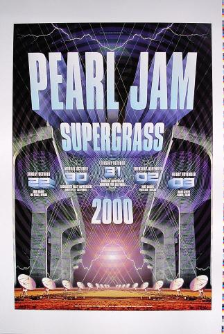 Pearl Jam Proof