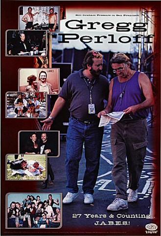 Gregg Perloff Poster