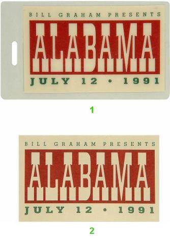 Alabama Laminate