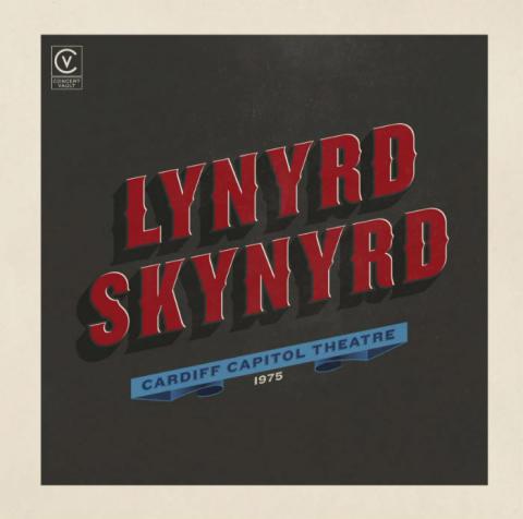 "Lynyrd Skynyrd Vinyl 12"""