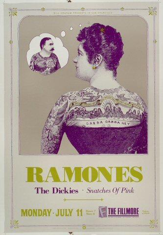 The Ramones Proof