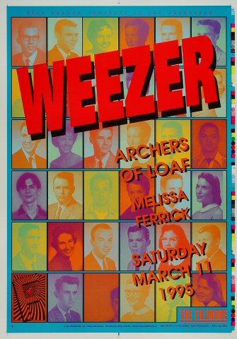 Weezer Proof