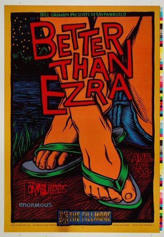 Better Than Ezra Proof