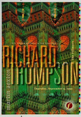Richard Thompson Proof