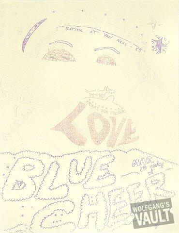 Love Handbill