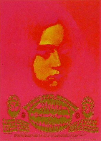 Canned Heat Postcard