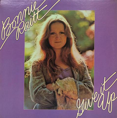 """Bonnie Raitt Vinyl 12"""""""