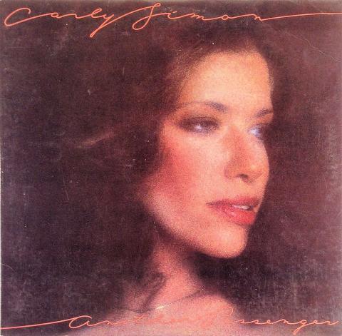 "Carly Simon Vinyl 12"" (New)"