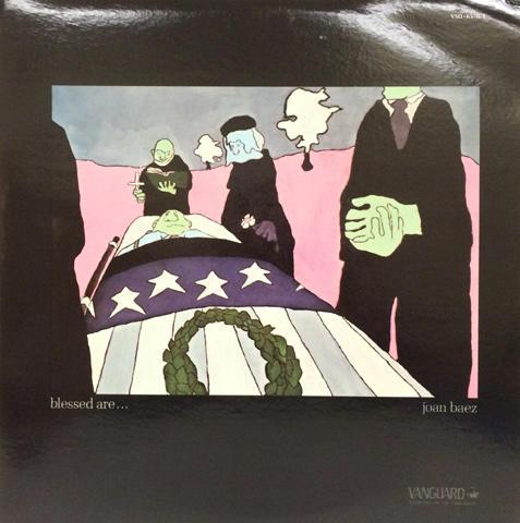 "Joan Baez Vinyl 12"""
