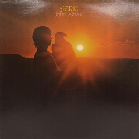 """John Denver Vinyl 12"""""""