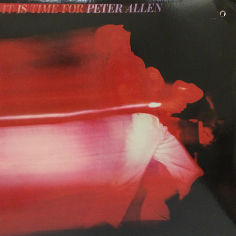 """Peter Allen Vinyl 12"""""""