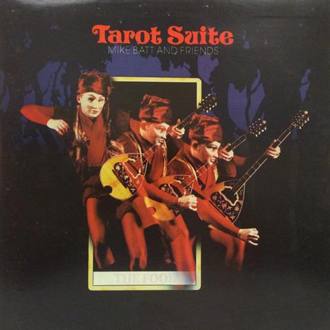 """Mike Batt Vinyl 12"""""""
