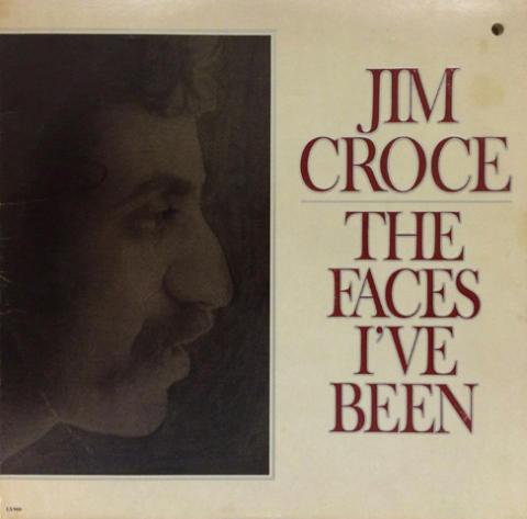 "Jim Croce Vinyl 12"""