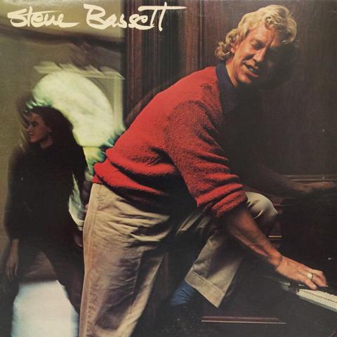 """Steve Bassett Vinyl 12"""""""