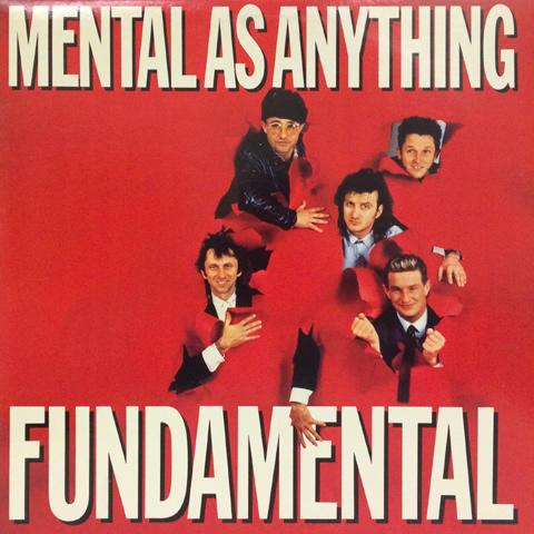 """Mental as Anything Vinyl 12"""""""
