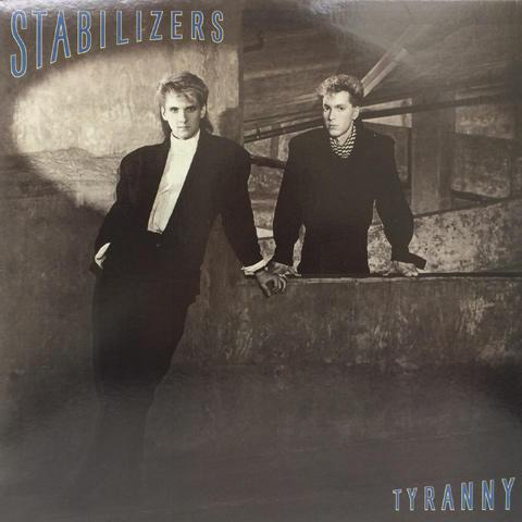 "Stabilizers Vinyl 12"""