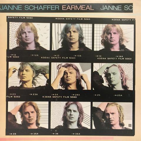 """Janne Schaffer Vinyl 12"""""""