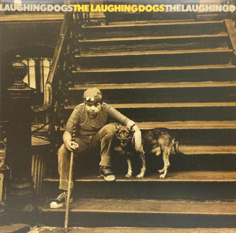"""The Laughing Dogs Vinyl 12"""""""