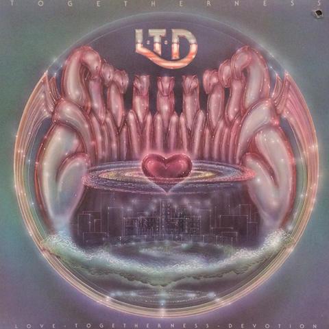 """L.T.D. Vinyl 12"""""""
