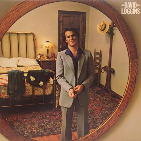 "Dave Loggins Vinyl 12"""