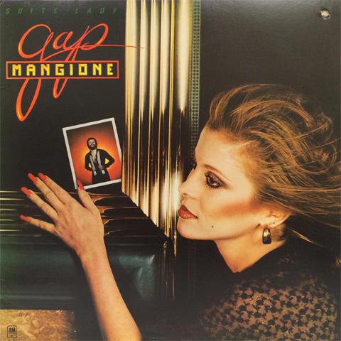 """Gap Mangione Vinyl 12"""""""