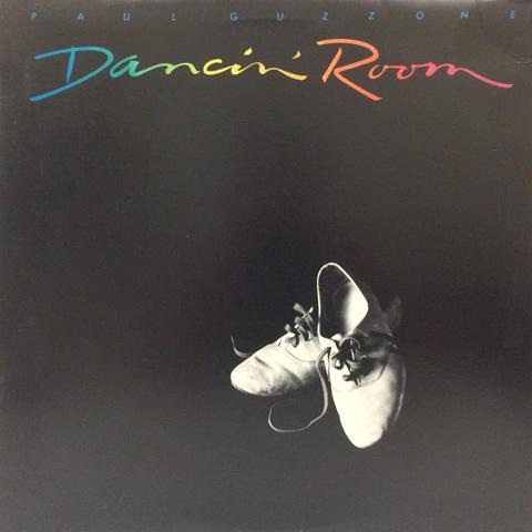 "Paul Guzzone Vinyl 12"""