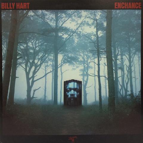 """Billy Hart Vinyl 12"""""""