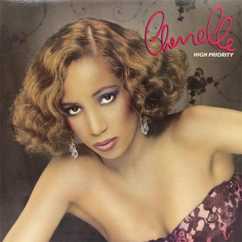 "Cherrelle Vinyl 12"""