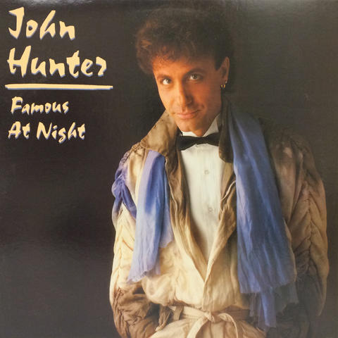 """John Hunter Vinyl 12"""""""