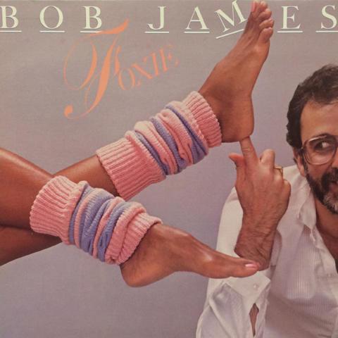 "Bob James Vinyl 12"""