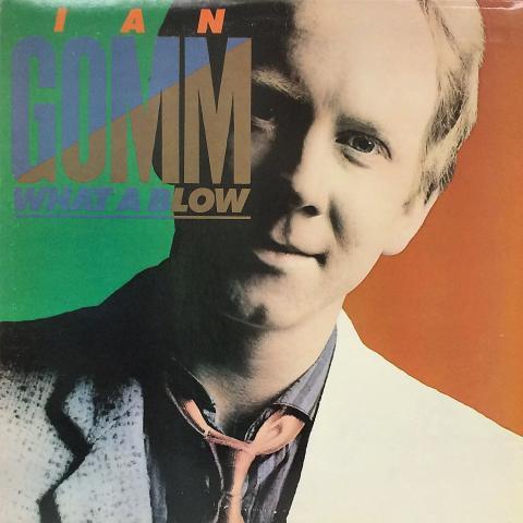 "Ian Gomm Vinyl 12"""