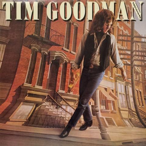 """Tim Goodman Vinyl 12"""""""