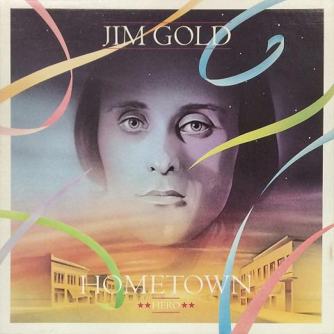 "Jim Gold Vinyl 12"""