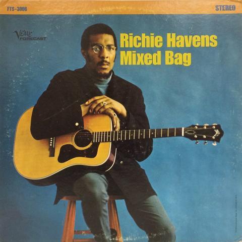 "Richie Havens Vinyl 12"""