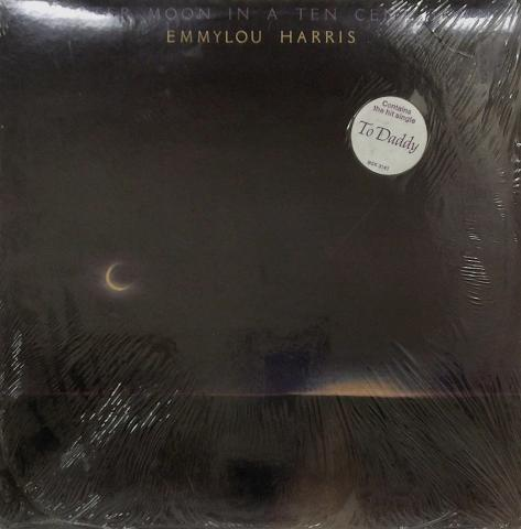 """Emmylou Harris Vinyl 12"""""""