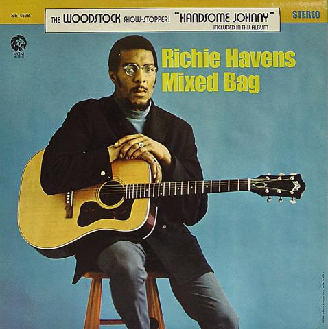 Richie Havens Vinyl 12""