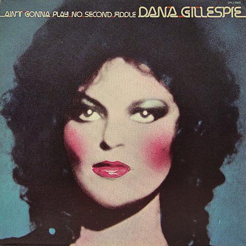 """Dana Gillespie Vinyl 12"""""""