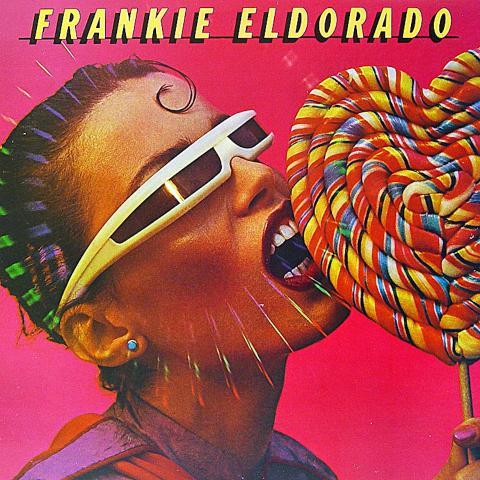 "Frankie Eldorado Vinyl 12"""