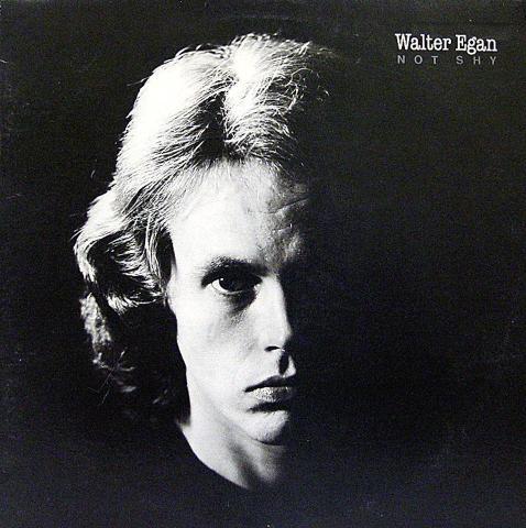 "Walter Egan Vinyl 12"""