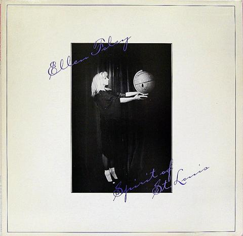 """Ellen Foley Vinyl 12"""""""
