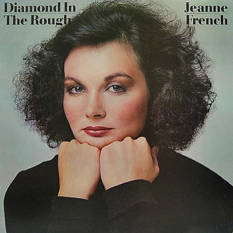 Jeanne French Vinyl 12""