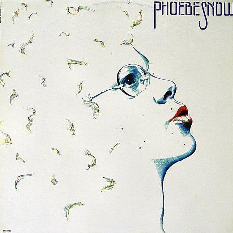 """Phoebe Snow Vinyl 12"""""""