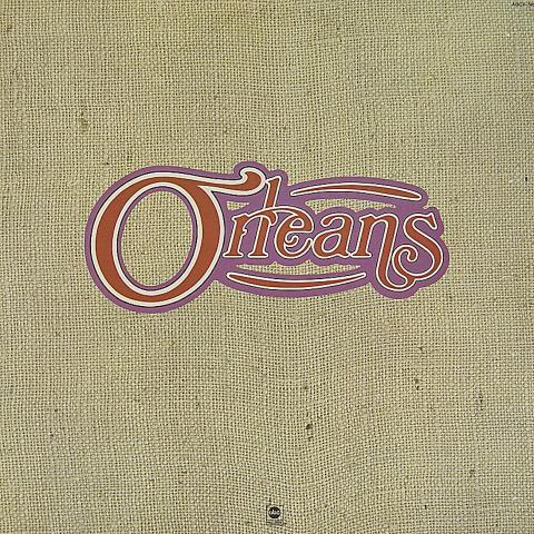 """Orleans Vinyl 12"""""""