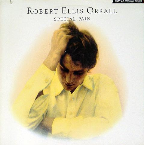 """Robert Ellis Orrall Vinyl 12"""""""