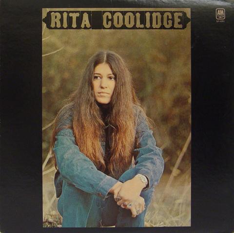 """Rita Coolidge Vinyl 12"""""""