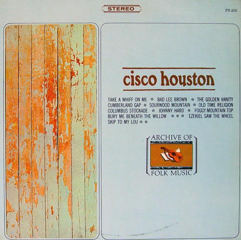 """Cissy Houston Vinyl 12"""""""